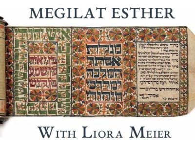 Megilat Esther